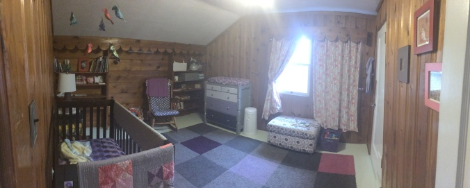 Full Room View - Peri's Room