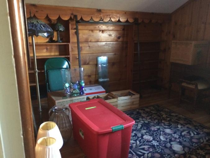 Right Bedroom